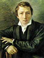 heinrich heine - Heinrich Heine Lebenslauf